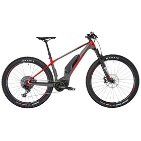"Ghost Hybride Lector S6.7+ LC 29/27,5+"" E-MTB Hardtail grey/black"
